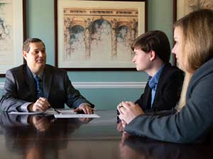 Attorney Estate Planning Services